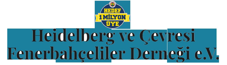 Hedef 1 Milyon Üye – Werde jetzt ein Teil von Fenerbahçe